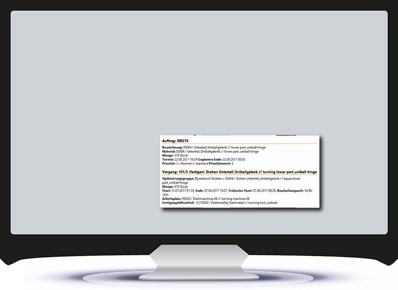 konfigurierbarer Tool-Tip